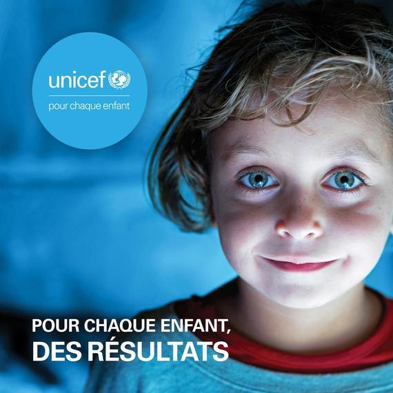 UNICEF ESCP Paris
