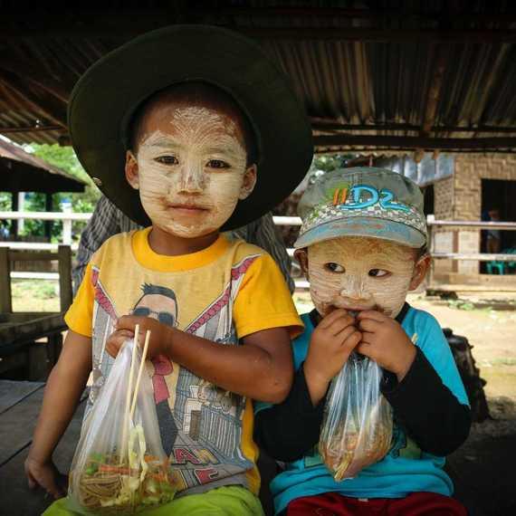 Mobilisez-vous pour lutter contre la pollution au Myanmar!