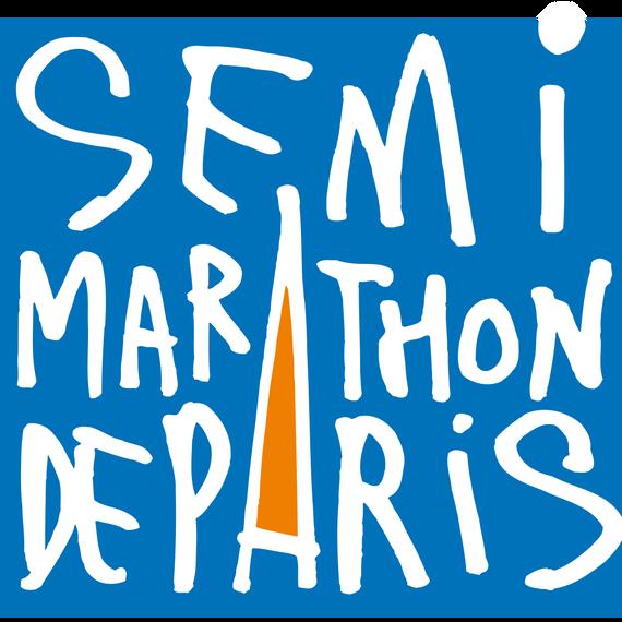 SEMI MARATHON DE PARIS POUR LA BONNE CAUSE