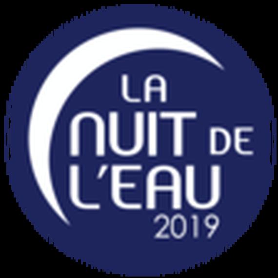 LA NUIT DE L'EAU 2019 - CNSMO