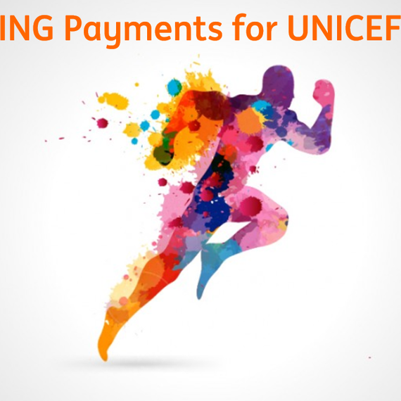 ING Payments for UNICEF