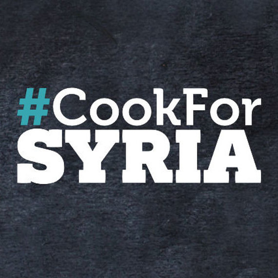 Avatar cookforsyria