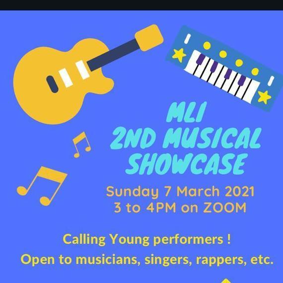 MLI Musical Show case