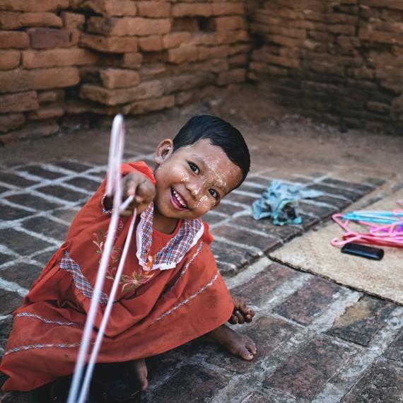 Solid'air pour le Myanmar