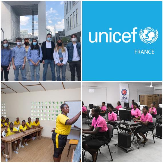 """""""Girl Power"""" : Contribuez à la scolarisation des adolescentes ivoiriennes !"""