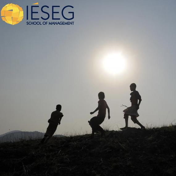 Ensemble, luttons pour les enfants au Myanmar