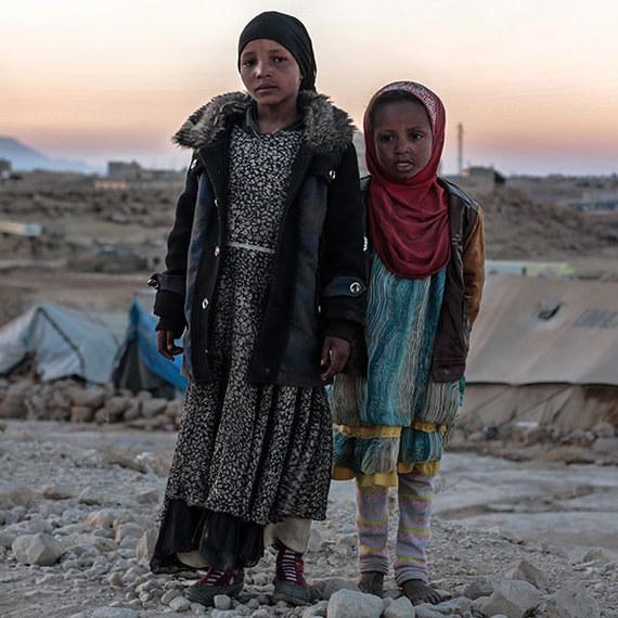 Lutte contre la famine au Yémen