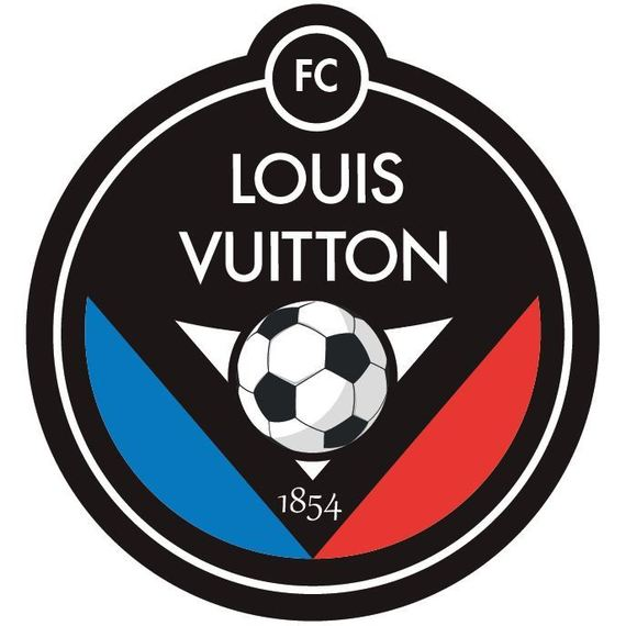 LOUIS VUITTON FOOTBALL CLUB