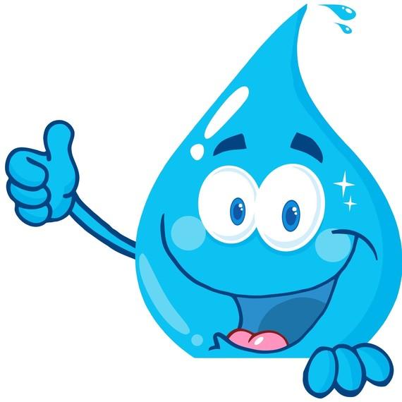 L'eau c'est vital !