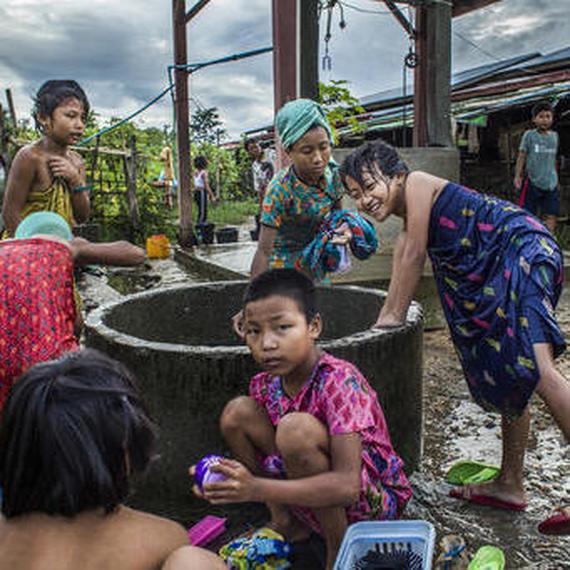 Contribuez à sauver le Myanmar