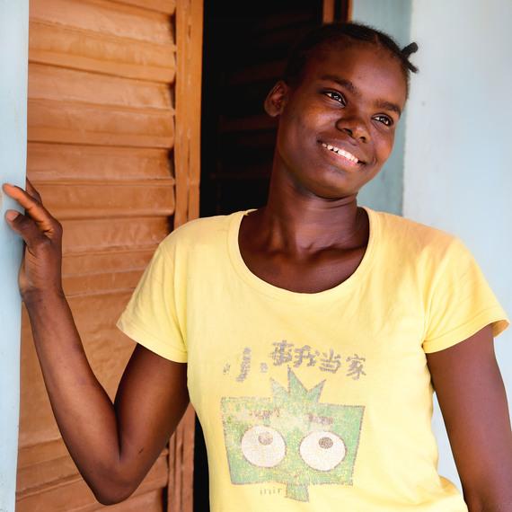 """Soutenez le projet """"GIRL POWER"""" en Côte d'ivoire"""