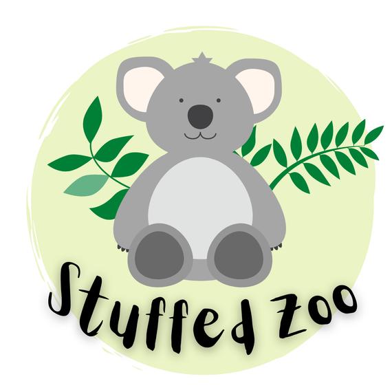 Offer stuffed animals to underprivileged children