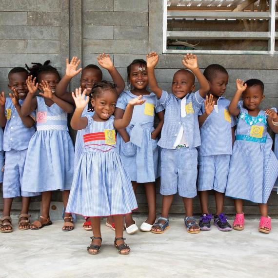 Participer à l'émancipation des jeunes ivoiriennes