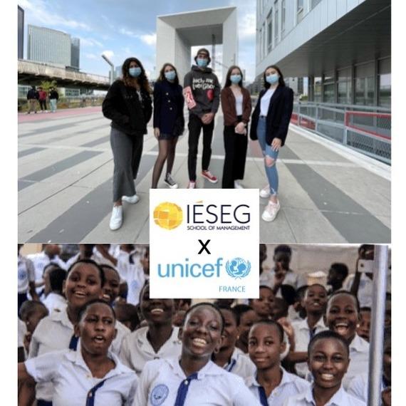 """Programme """"girl power"""" Côte d'Ivoire"""
