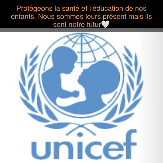 Protégeons  la santé et l'éducation éducation de nos enfants
