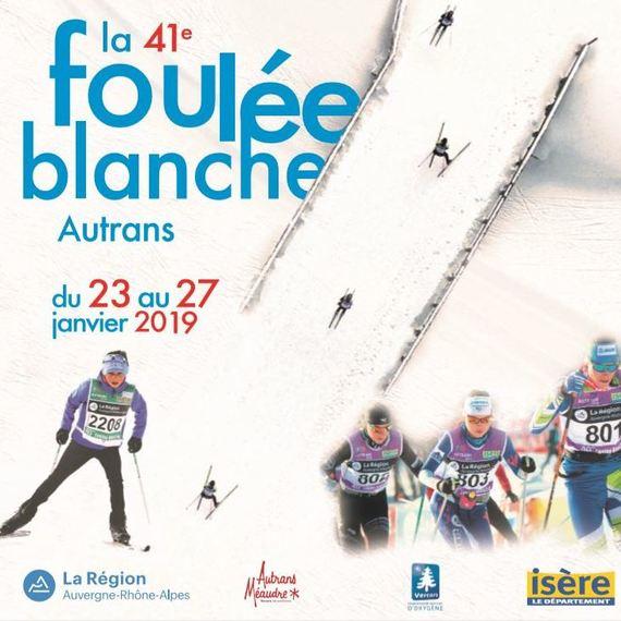 La Foulee Blanche