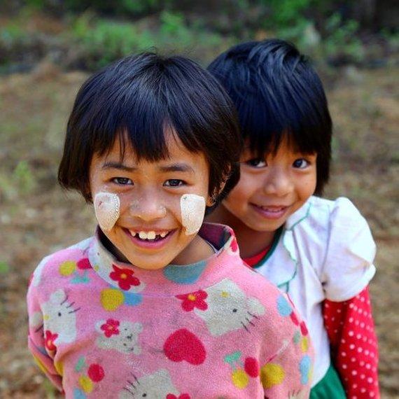 Aidez-nous à lutter contre la pollution de l'air au Myanmar