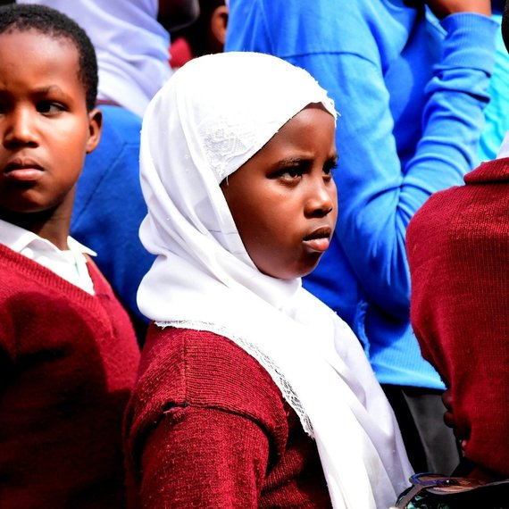 "UNICEF - Projet ""Girl Power"""