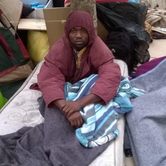 Refuge en Afrique du sud