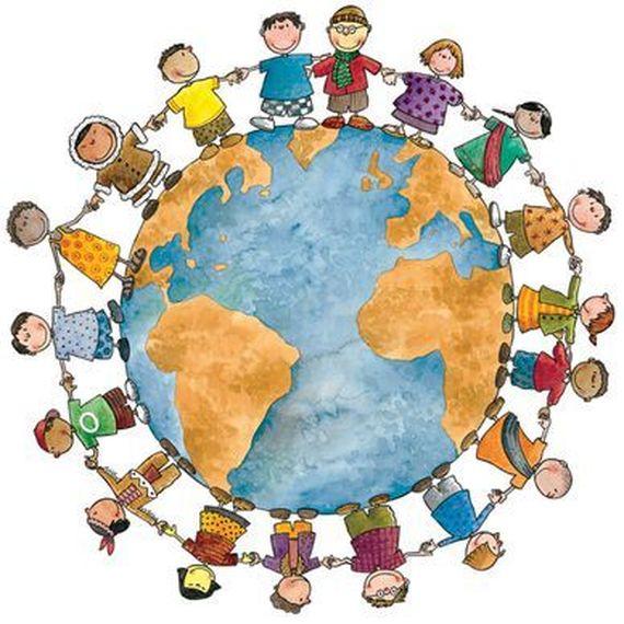 Collecte journée mondiale des enfants