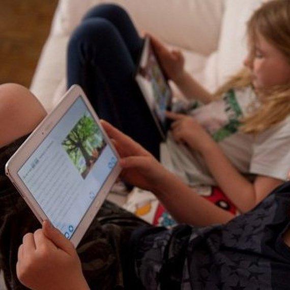 Des liseuses pour faciliter l'apprentissage des enfants