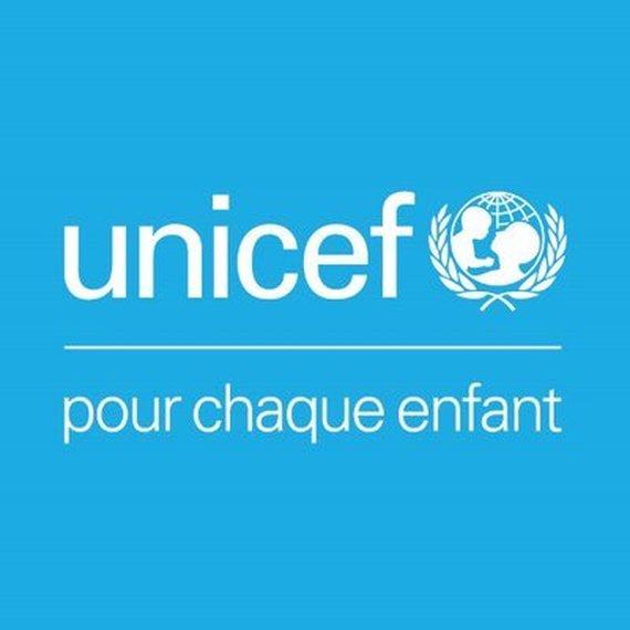"""Collecte de fonds pour le projet """"Girl power"""" de l'UNICEF"""