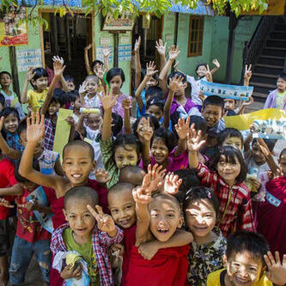 Mobilisons-nous pour lutter contre la pollution de l'air au Myanmar