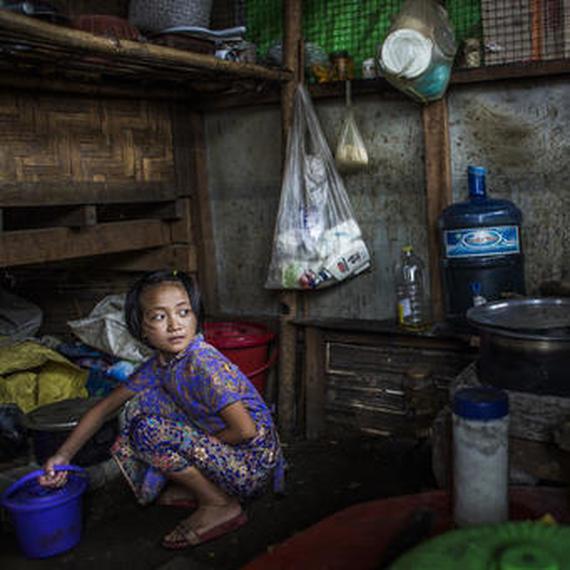 Lutter contre la pollution de l'air au Myanmar avec l'IESEG Lille