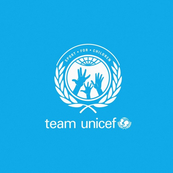 Courir pour UNICEF, Courir pour la VIE !