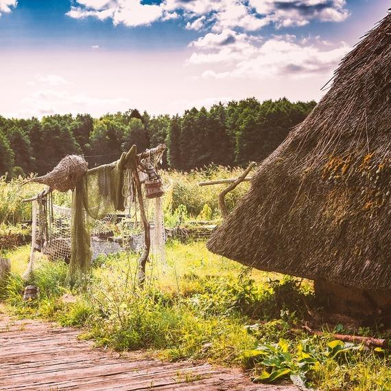Découverte du patrimoine viking
