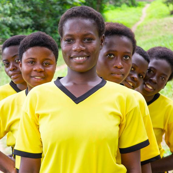 Girl Power : une chance pour toutes