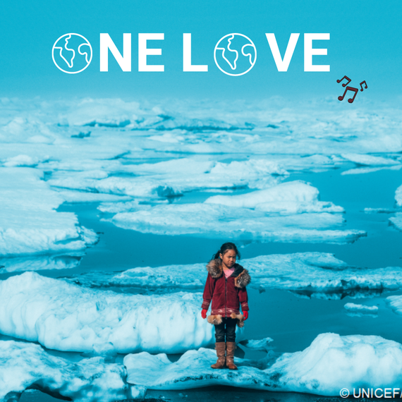 « One Love » : Parce que l'environnement et l'avenir des enfants n'attendent pas !