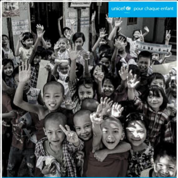 Lutter contre la pollution au Myanmar