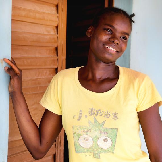 programme girl power côte d'ivoire