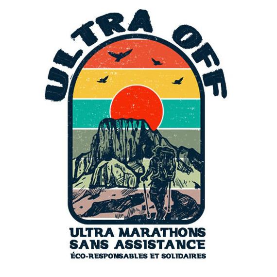 UltraOff Marathon sans assistance et solidaire Toulouse-Montpellier 250km