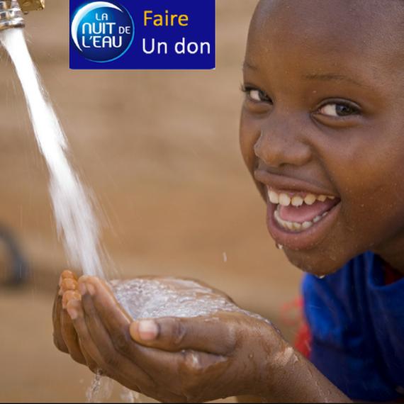 Pour un accès durable à une eau saine et potable