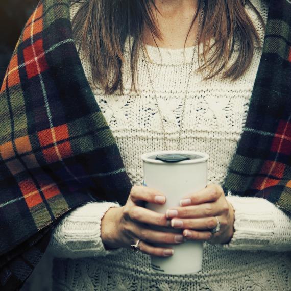 Mug Isotherme - Un Environnement Plus Durable