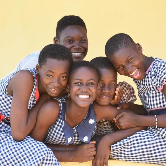 Un Don Pour l'Avenir des Jeunes Filles en Côte d'Ivoire