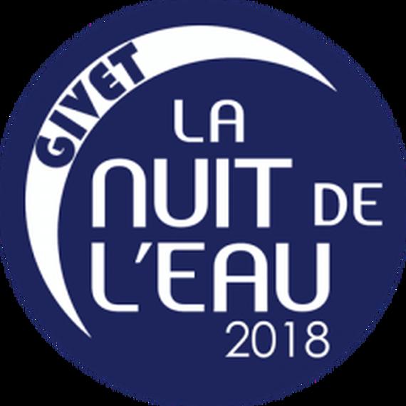 Le Club Nautique Givetois pour la Nuit de l'eau 2018