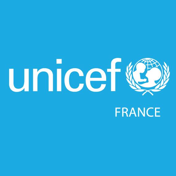 Collecte de dons contre la pollution au Myanmar _ UNICEF / IÉSEG