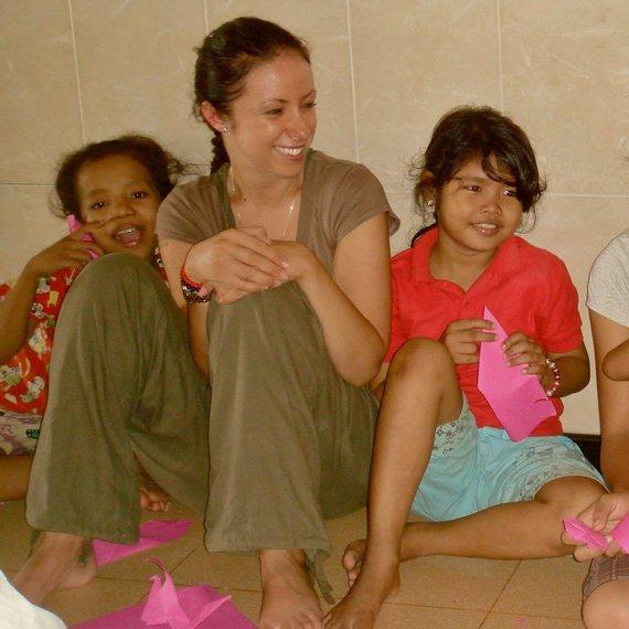 Pour que Laetitia prenne le départ du semi de Paris avec la team UNICEF