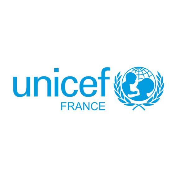 Courir pour une cause juste, aidez-moi pour l'UNICEF
