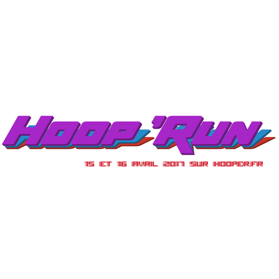 Hoop'run 2017