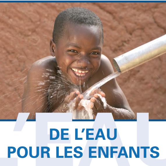 LES JEUNES AMBASSADEURS DE L'UNICEF DU LYCEE HELENE BOUCHER A PARIS