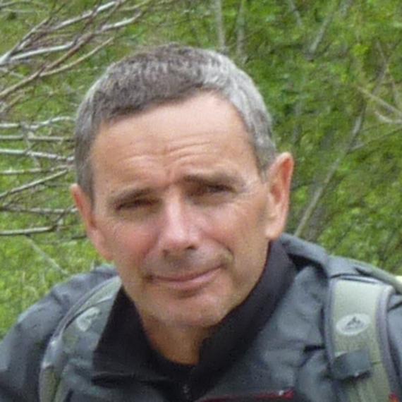 Benoit Magneron - Puteaux Natation