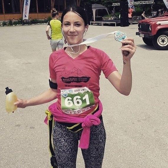 Semi Marathon for Unicef - They are the future